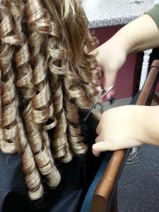 Curls & More Curls